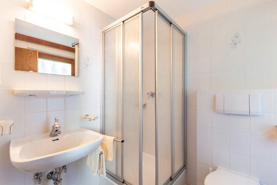 Double room bath