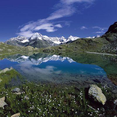 Söldens Bergwelt