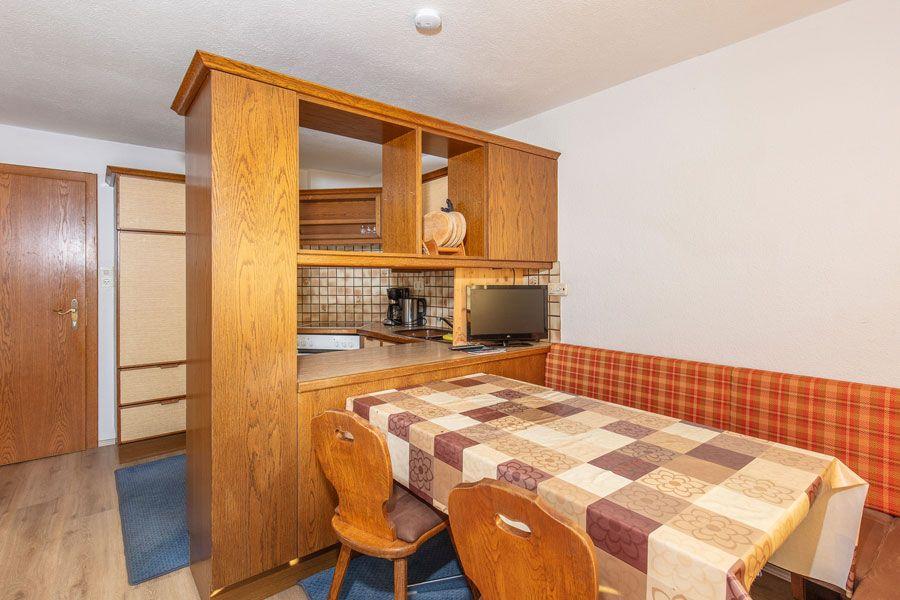 Apartment Nederkogl