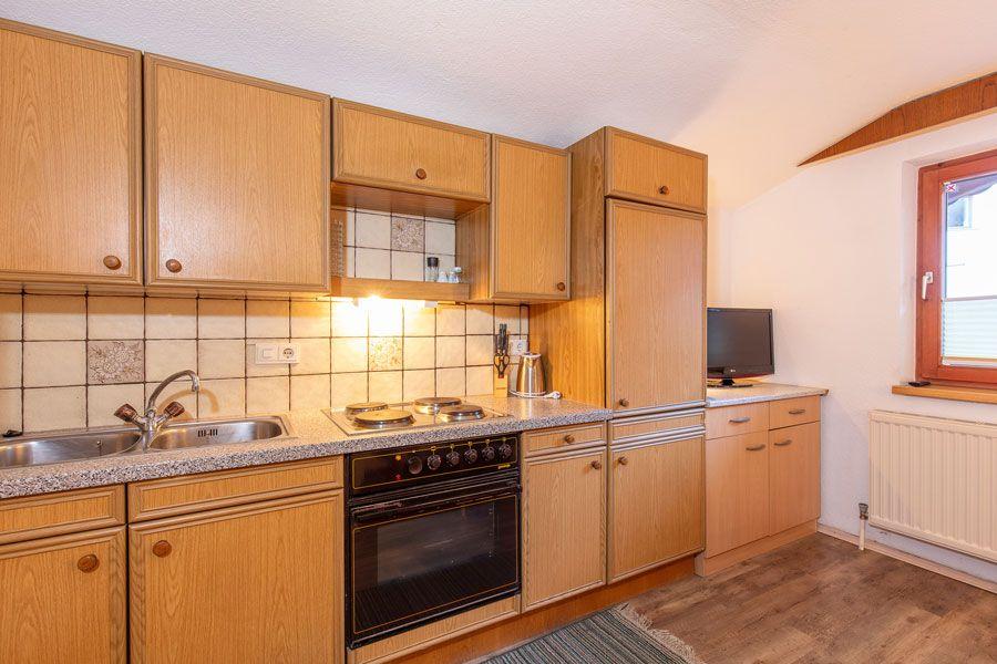 Appartment Grieskogel