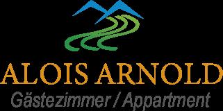 Haus Alois Arnold